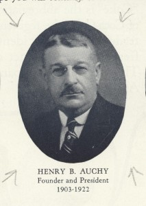 Auchy A 001