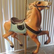Conneaut-Lake-1905-Muller-carousel-horse-1