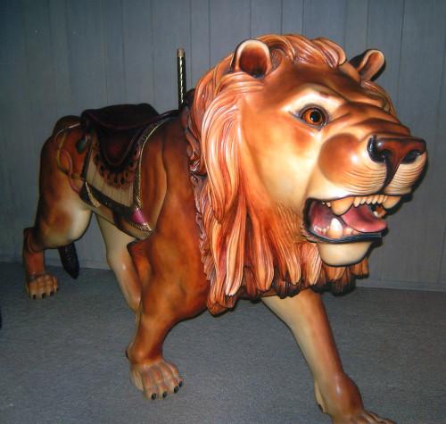 Luna-Park_Carmel_Lion-front