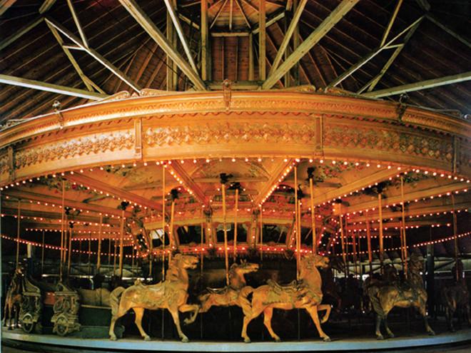 Full Carousels