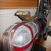 1900_Heyn-gray-saddle-rear