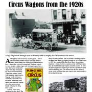 1920s_Circus_Wagons_history