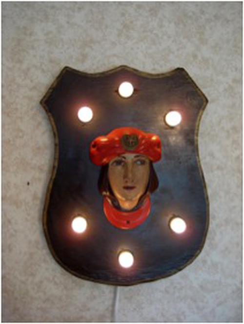Allan-herschell_Shield-jester-lightsb