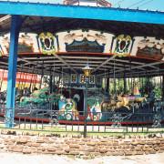 Bells-Amusement-Park-Parker-Carousel