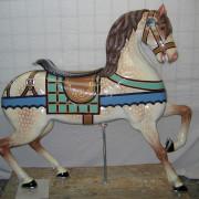 Brass-ring-carousel-co-coney-island-carousel-horse-restored-1
