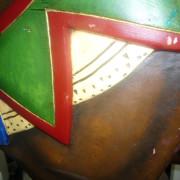 Carmel_Floral_Saddle_jumper-paint-chips2