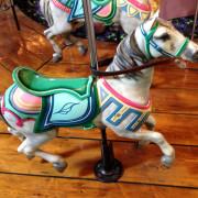 Classic_W.F.Mangels_Kiddie_Carousel-horse