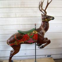 Deer_romance
