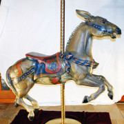 Dentzel-antique-carousel-mule-romance-side7