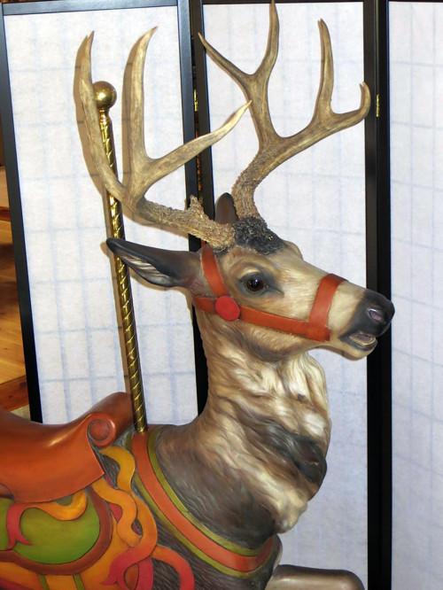 Dentzel-sweet-face-deer-bust
