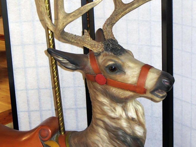 Dentzel-sweet-face-deer-bust