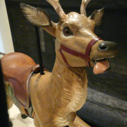 Dentzel_Deer_Prancer-head-tongue