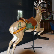 Dentzel_Deer_Prancer-rear-view
