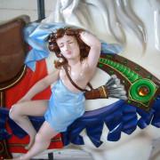 Dentzel_Lady_horse-lady