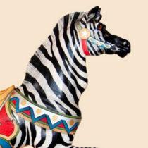 Dentzel_Zebra-ParrotSaddle-bust