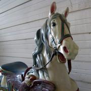 Dentzel_flag_horse-paint-head