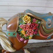 Dentzel_flower_horse-rear