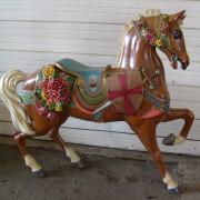 Dentzel_flower_horse-romance