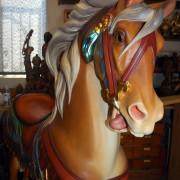 EJMorris_DBL-Parrot-saddle-stander-front
