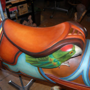 EJMorris_Parrot-saddle