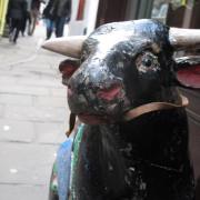 European-carved_Fairground_Bull-front