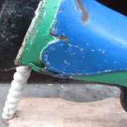 European-carved_Fairground_Bull-left-side-close