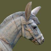 F_Heyn_Donkey-bust