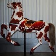 Herschell-Spillman-indian-pony-non-romance
