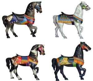 Illions_horses1