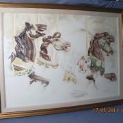 Strailey-framed