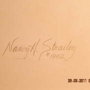 Strailey-signature