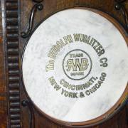 Wurlitzer-150-drum