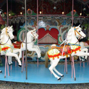 c.1900_Heyn_32_Horse_Carousel_Superb-Ruth33-band-organ