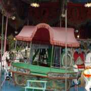 c.1900_Heyn_32_Horse_Carousel_Superb-boat-horses-organ