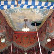 c.1900_Heyn_32_Horse_Carousel_Superb-ceiling-curtains