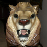 Dentzel-lion-heade-on2
