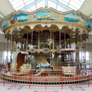 Bertazzon-double-deck-carousel-full