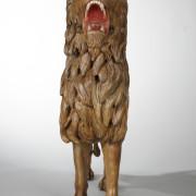 E-Joy-morris-signature-lion-head-on-r