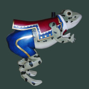 1910-Herschell-Spillman-carousel-frog-grn2