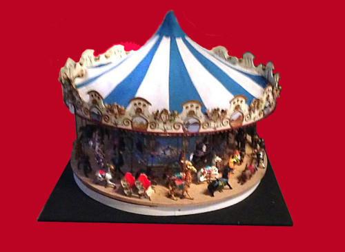 Betty-Dahstrom-miniature-carousel