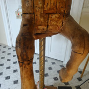 Ca-1900-Bayol-carousel-horse-belly