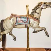 Ca-1900-Coney-Island-Looff-carousel-horse-jumper