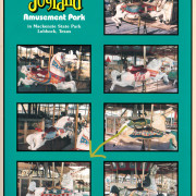 Joyland-amusement-park-carousel-horse-auction-1988