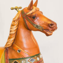 ca-1900-Heyn-carousel-horse-high-eagle-saddle-bust