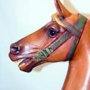 ca-1900-Heyn-prancer-eagle-saddle-non-head