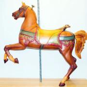 ca-1900-Heyn-prancer-eagle-saddle-non-romance