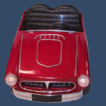 ca-1940s-rare-kiddie-carousel-car-restored