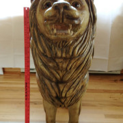 1970s-carved-reproduction-carousel-lion-head-on