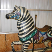 Antique-Dentzel-carousel-zebra-nr-bust1