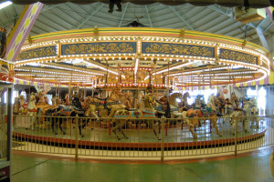 1910-Dentzel-Looff-Carousel-Casino-Pier-Seaside-New-Jersey